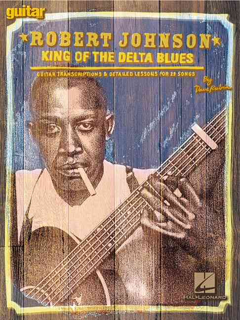 Robert Johnson By Johnson, Robert